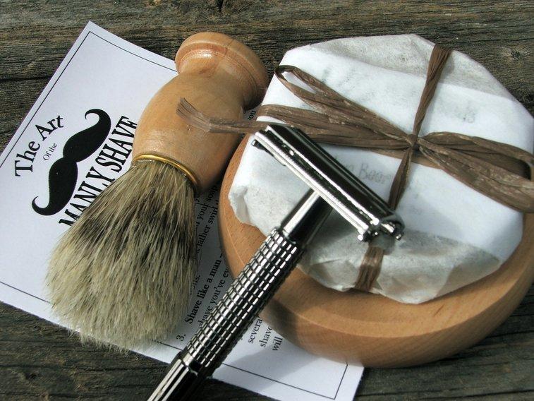 Shaving Kit