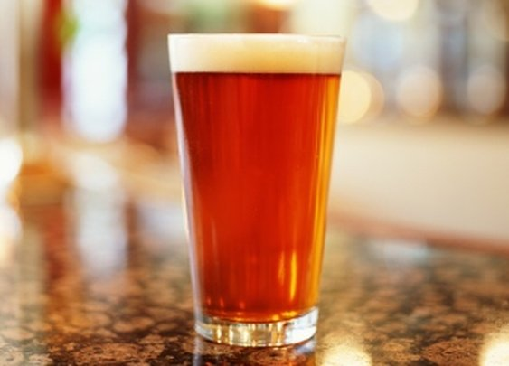 Beer makes men smarter: study