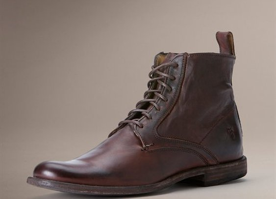 Frye Phillip Lace Up