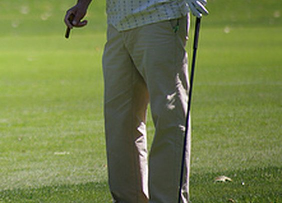 Five Rules for Selecting a Golf Course Cigar