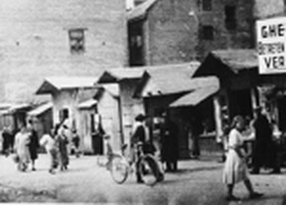 Excruciating details emerge on Jewish ghettos - Yahoo! News
