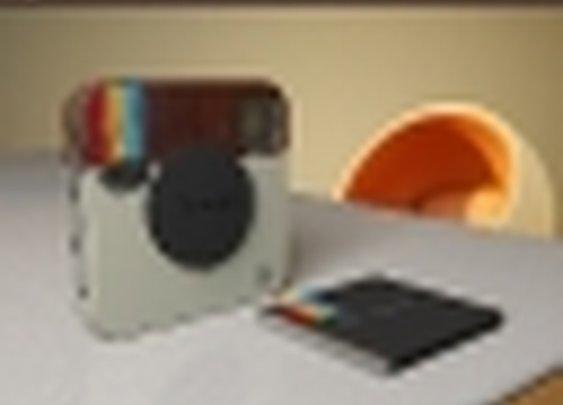 Welcome Instagram Socialmatic Camera! «  ADR Studio
