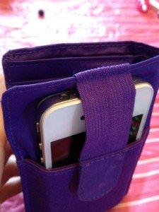 Big Skinny Women's iPhone Wallet Review