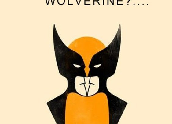 I saw wolverine first