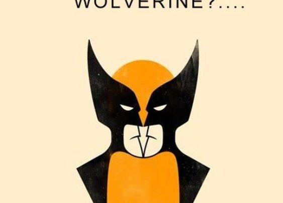 I saw wolverine first