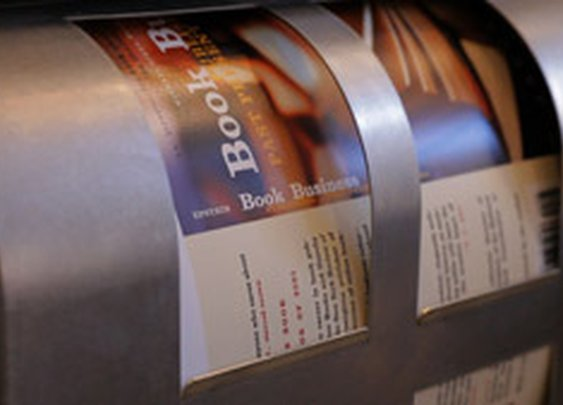 Espresso Book Machine | Search For Books | On Demand Books
