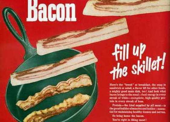 How to Cook Bacon | The Art of Manliness