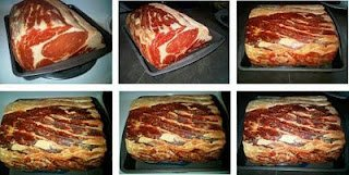 OGW: The Process of Dry Aging Beef (at home)