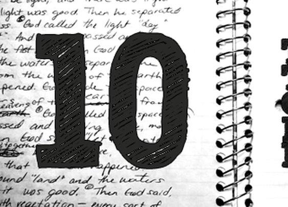 10 Times to Get Blog Ideas | JonathanPearson.net