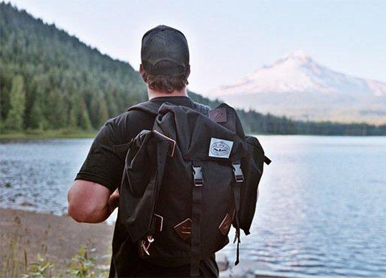 The Rucksack (Day/Overnight Pack)- PolerStuff.com