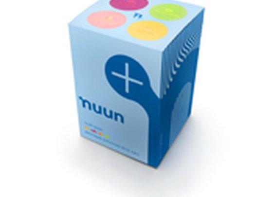 Nuun - hard core electrolytes