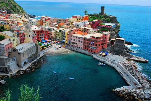 10 Beautiful Places In The World That Actually Exist