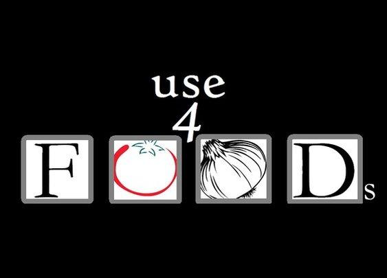use4foods