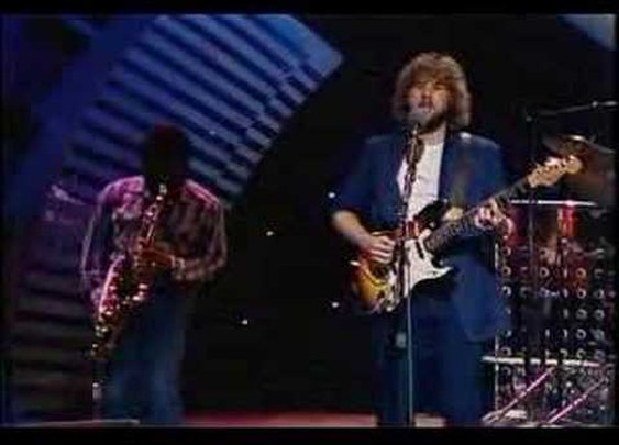 Ambrosia - Biggest Part Of Me Live      - YouTube