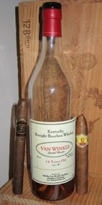 Van Winkle Special Reserve Bourbon