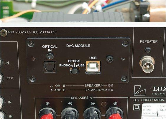 DIY AMP Upgrades