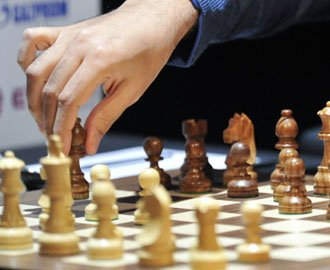 How America Forgot About Chess - Santiago Wills - Entertainment - The Atlantic
