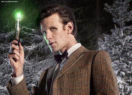 Is The Doctor's Sonic Screwdriver for Real? | GeekDad | Wired.com