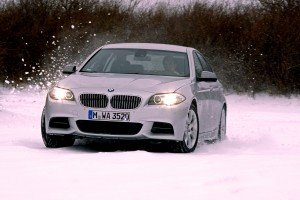 BMW M550d xDrive: Another Awesome Diesel Americans Can't Get