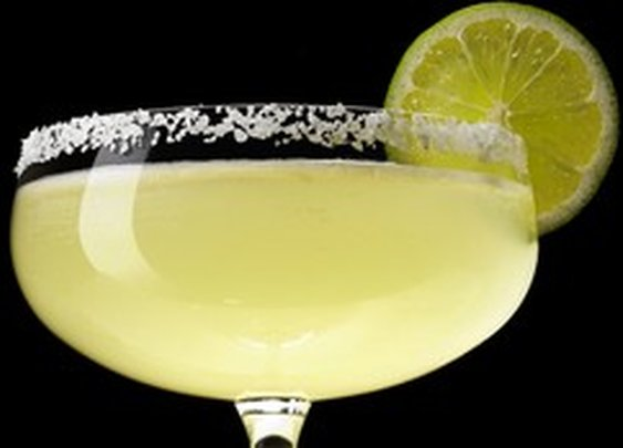 Mastering the Margarita - WSJ.com