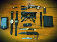 Share Your Personal EDC Here