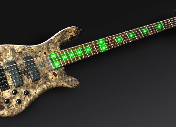 Warwick Basses Amps & Rock'n Roll