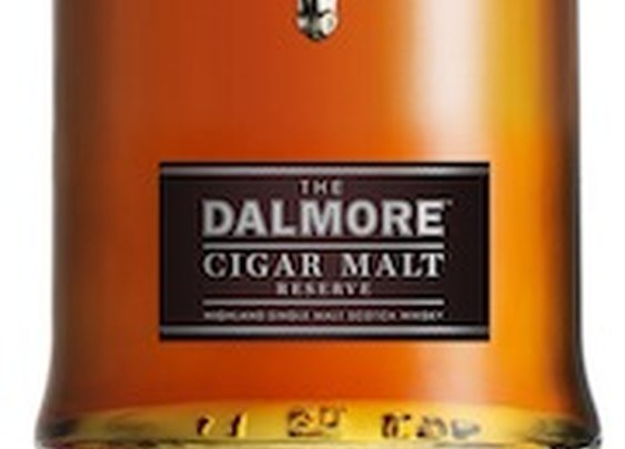 Review: Dalmore Cigar Malt Reserve