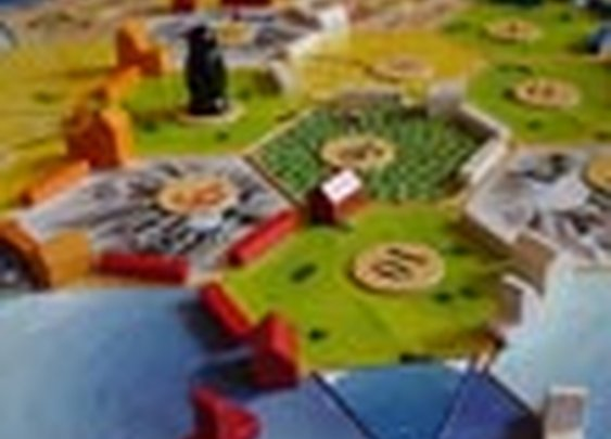 Settlers of Catan: How a German Board Game Went Mainstream - Scott Keyes - Entertainment - The Atlantic