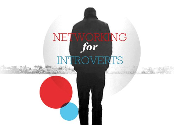 Networking for Introverts | Justin Lathrop