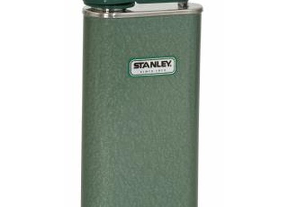 Stanley Classic Stainless Steel Flask