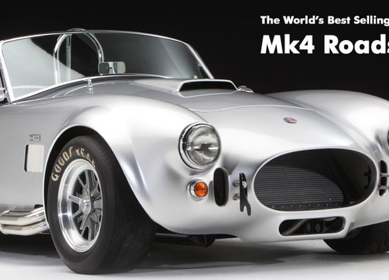 MK4 Roadster