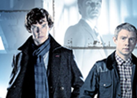 Sherlock: Season 2 | Masterpiece | PBS