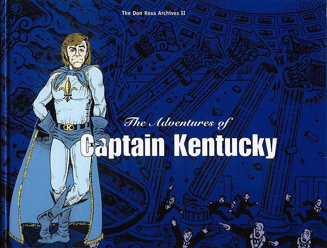 Captain Kentucky