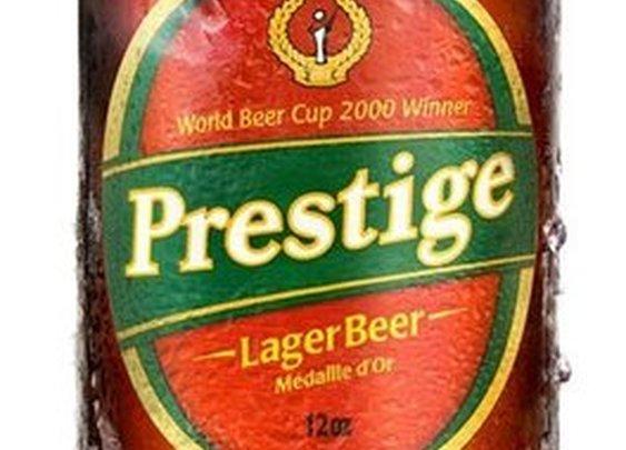 Prestige, a Haitian beer, takes Gold Award at World Beer Cup in San Diego - Haiti - MiamiHerald.com