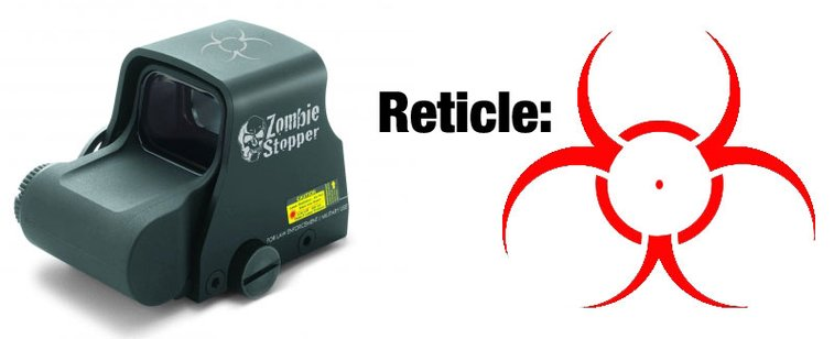 EOTech Zombie Stopper