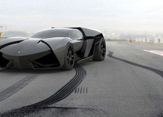 Lamborghini Madura by Slavche Tanevski & Yanko Design - StumbleUpon