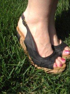 Alba J. Shoes Review
