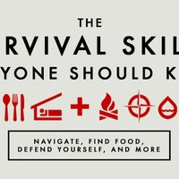 Be a Grown Up Boy Scout: The Wilderness Survival Skills Everyone Should Know