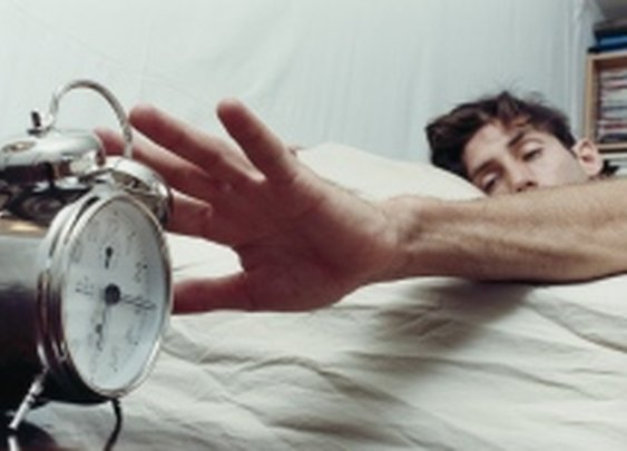Is 'Social Jet Lag' Making You Fat?