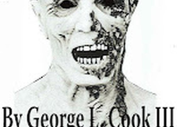 AAReports: The Dead War Series Trailer: A new book by George Cook
