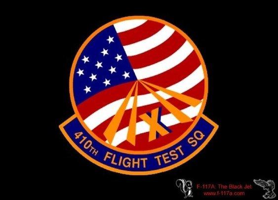 410th FLTS AF Plant 42 PMD Ca