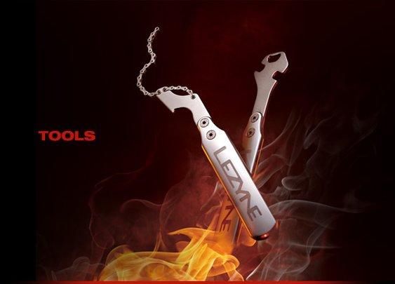 Lezyne Shop Tools