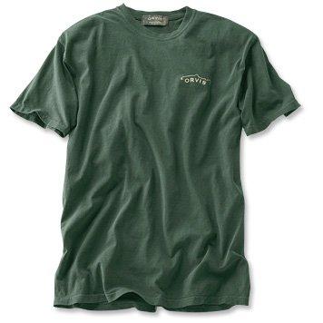 Men's Colorado T-Shirt / Trout Bum T-Shirt Colorado -- Orvis