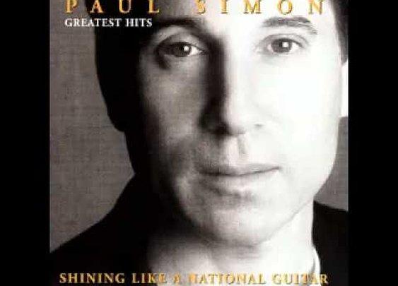 Paul Simon - Loves Me Like a Rock + lyrics      - YouTube