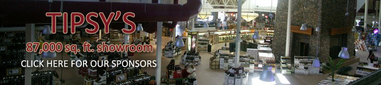 Tipsy´s Liquor World — Colorado´s Premier Destination Wine and Spirits Retailer