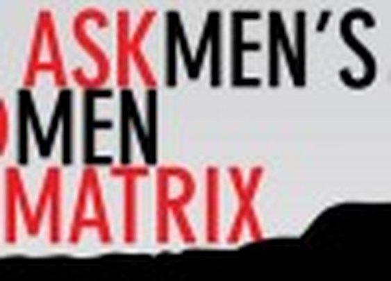 The Mad Men Matrix : The Hunger Games - AskMen