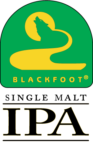 Single Malt IPA | Blackfoot River Brewing
