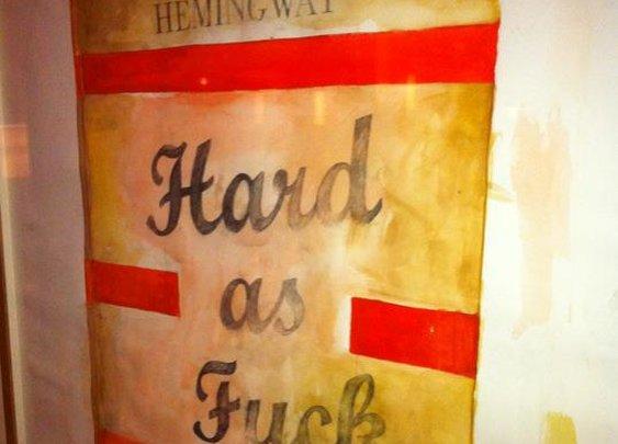 Hemingway Summarized