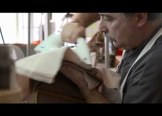 The Making of the Leica M9-P »Edition Hermès«