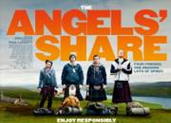 The Angel's Share  - Trailer